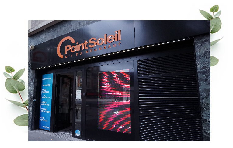AGENCE ALESIA POINT SOLEIL